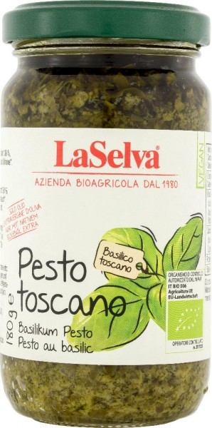 Pesto Toscano - Pesto al basilico - 180g