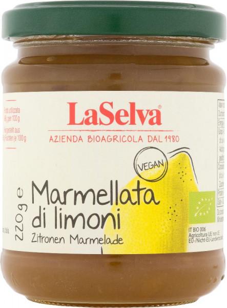 Marmellata di limoni - 220g