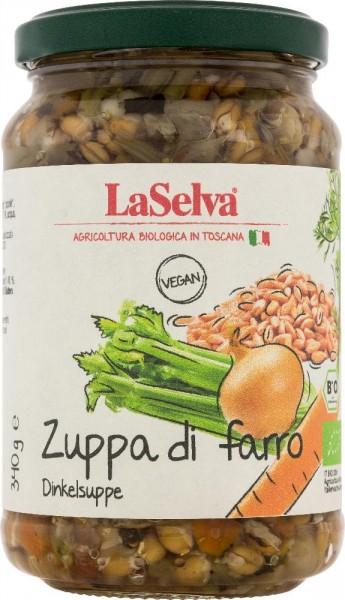 Zuppa di farro - 340g