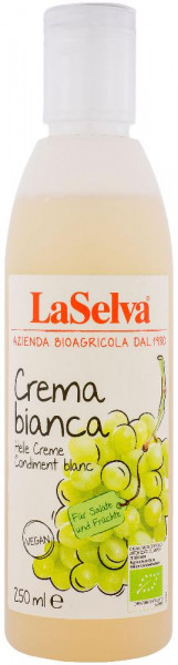 Crema bianca - 250ml