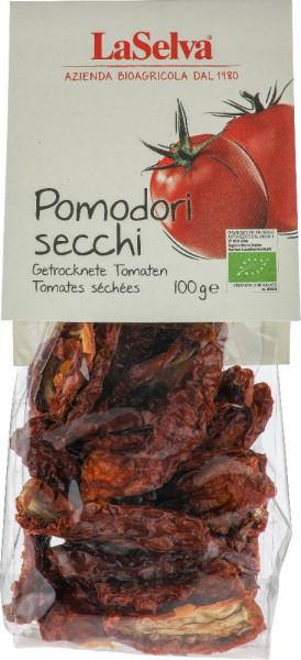 Pomodori secchi - 100g
