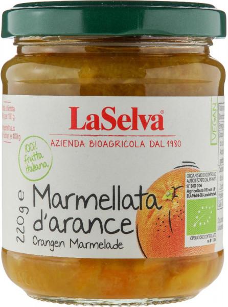 Marmellata d'arance - 220g