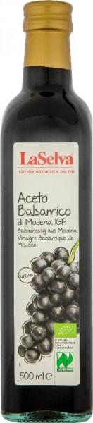 Aceto balsamico di Modena IGP - 500ml