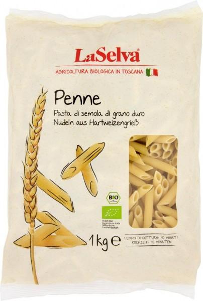 Penne - Pasta di semola di grano duro - 1kg