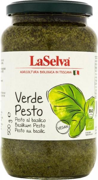 Verde Pesto - Pesto al basilico - 500g