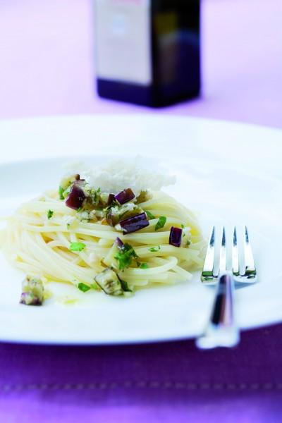 Spaghetti-con-melanzane