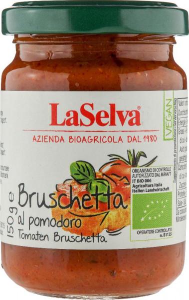 Bruschetta al pomodoro - Condimento a base di pomodoro - 150g