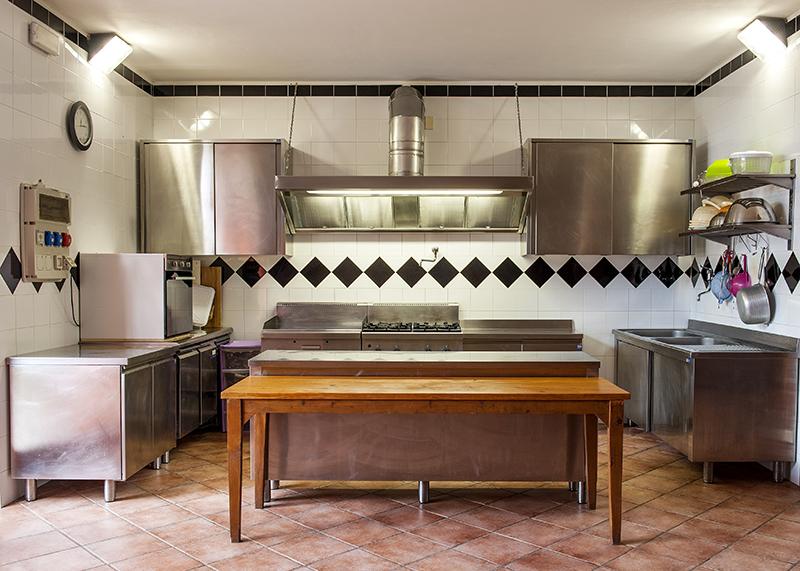 Cucina Origlio