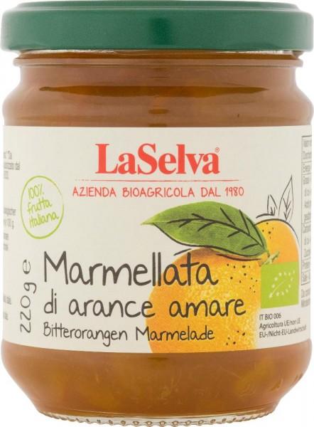 Marmellata d'arance amare - 220g