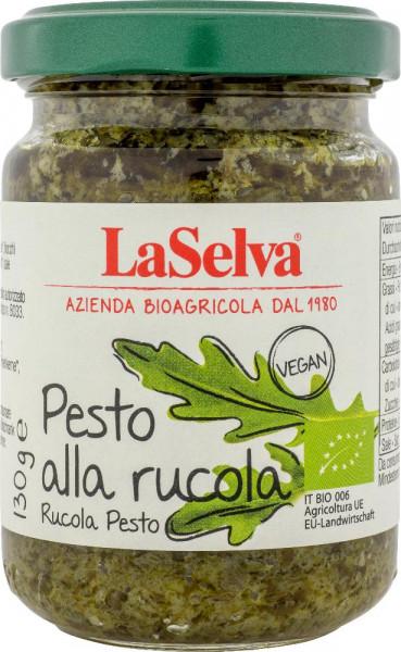 Pesto alla rucola - 130g