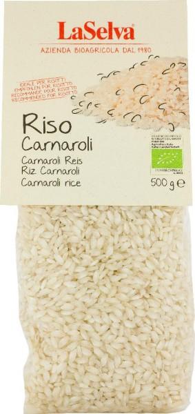 Riso Carnaroli - 500g