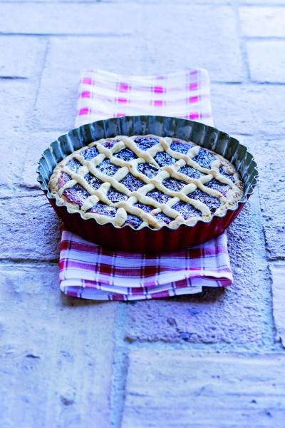 Crostata-di-marmellata