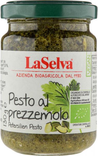 Pesto al prezzemolo - 130g
