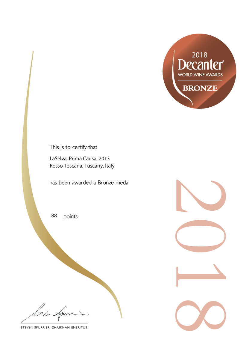Decanter_PrimaCausa2013