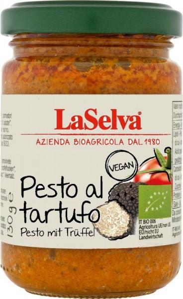 Pesto al tartufo - 130g